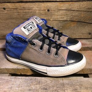 Converse Kids Chuck Taylor All Star Canvas Shoes